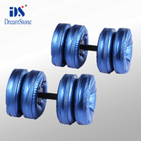 Wholesale New Type Dumbbell pairs have RoHS approval By EMS