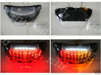 Wholesale Taillight Turn Signals FIT FOR Honda CBR F4 F4i RR Clear