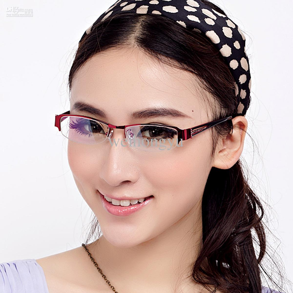 Gallery images and information: Optical Frames For Women