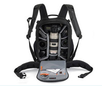 Wholesale Lowepro Flipside AW DSLR Camera Photo Bag Backpack amp Weather Cover Black