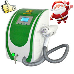 Wholesale Latest Tattoo Removal Laser Beauty Machine ND YAG Laser Remove Equipment
