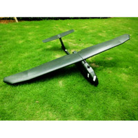 Wholesale Aircraft FPV Radio Remote Control Condor Skywalker mm Black Airplanes UAV RC Airplane EPO Planes