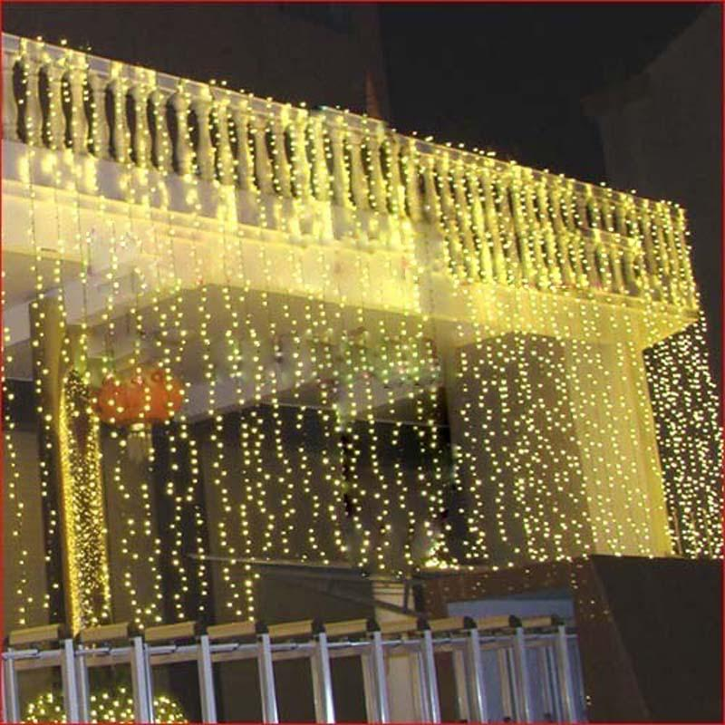 Curtain decorations 2