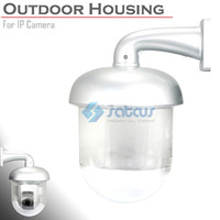 Wholesale Waterproof Outdoor Security Dome CCTV Camera Housing Guard