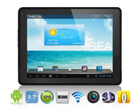 PiPO M2 9. 7 inch Tablet PC Android 4. 1 RK3066 Dual Core 1. 6G...