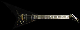Wholesale best china guitar Custom Shop Randy Rhoads RI Snow White Electric Guitar OEM Musical