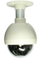 Indoor ccd dome camera - EC SP3886 PTZ CCD camera Pan Tilt Zoom Dome Camera CCTV Security system
