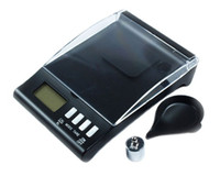 Wholesale Hot Sale New Digital Jewelry Scale g x g Pocket Scale mg