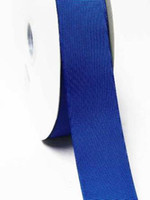 Wholesale Grosgrain Ribbon mm quot Yards Electric Blue Color by per Roll bue