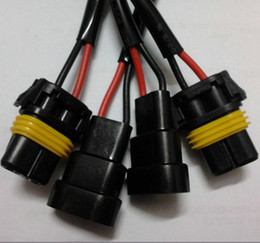 Wholesale pair HID Headlight Error Canceller Capacitor Decoder Canbus HID warning canceller