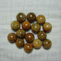 Wholesale Jade Amanda Yellow Burma jade Beads A cargo sub MM