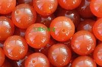 Wholesale Natural Brazilian ice kinds of red agate bracelet anklet necklace jade scattered beads mm