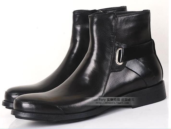 Boots For Winter Mens