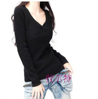 Wholesale Women s autumn and winter twisting cashmere sweater sweater sweater bottoming sweater mink sweater