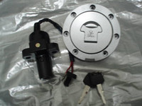 Wholesale Ignition Switch Gas Cap Cover Key for HONDA CBR RR
