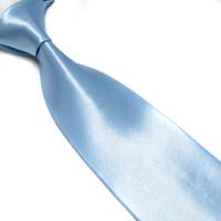 Brown aqua necktie - NeckTie Solid Turquoise Aqua Blue Men s Neck Tie NEW