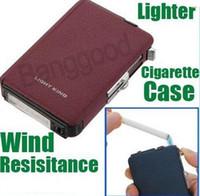 Wind Resistance Windproof Tobacco Lighter Cigarette Cigar St...