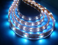 Wholesale Waterproof LED flexible strip cheap price LED Meter input Votage safe GOOD QUALITY
