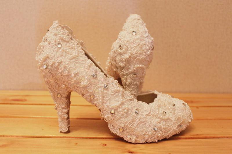 Compare Prices on Cheap White High Heels- Online Shopping/Buy Low