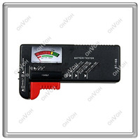 aa cell batteries - S5Q V AA AAA C D MN1500 SP1 Universal Button Cell Battery Volt Digital Tester AAAAGH