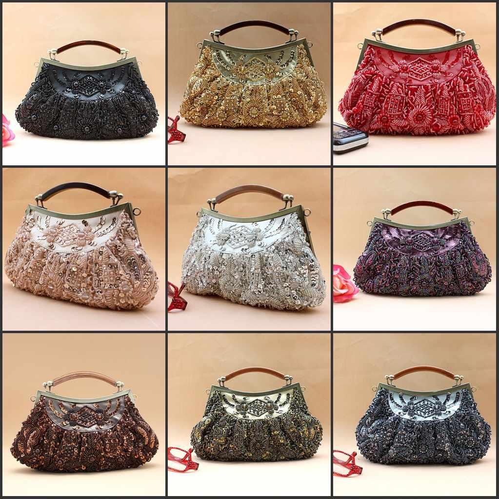hand bags for ladies party - photo #4