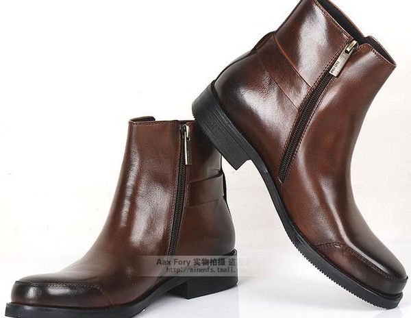 Mens Dress Boots For Winter