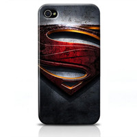 Wholesale Iphone S Case Cheap Cases Iphone S Hard Cover Protectors S Logo in Black Background for Sale