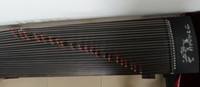 Wholesale OEM Professional playing Chinese zither Annatto black guzheng