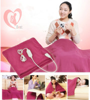 Wholesale Free shipment heating blanket electric heating plate electric heating pad waterproof cm