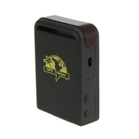 Mini Global de Perseguidor de GPS,en Tiempo Real GSM GPRS de Seguimiento TK-102 para el Coche/Personas mayores/Niños/Mascotas H4149