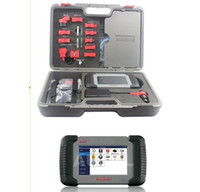 Wholesale 2012 universal Auto scanner autel maxidas ds708 english version free update online for one year