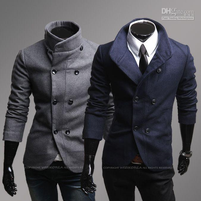 New style jackets for mens – Modern fashion jacket photo blog