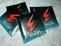 Wholesale SETS Extra Light electric guitar strings new arrival
