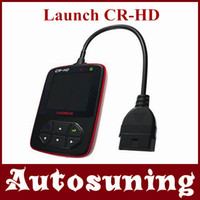 Wholesale 2012 Newly Released Launch cr hd scan tools launch heavy duty code reader