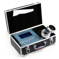 Wholesale NEW ULTRASONIC LIPOSUCTION CAVITATION MACHINE SLIMMING RF CELLULITE S B WEIGHT LOSS PORTABLE