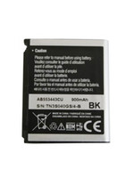 No For Samsung  AB553443CU new Battery for samsung U700 Z720 S5230 G800 Z370 C170,100pcs