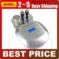 Wholesale 2 IN Desktop Ultrasonic Liposuction Equipment Cavitation Machine