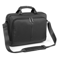 Wholesale Stylish Laptop Notebook handbag briefcase Man s Best Choice Waterproof Nylon quot KS3028