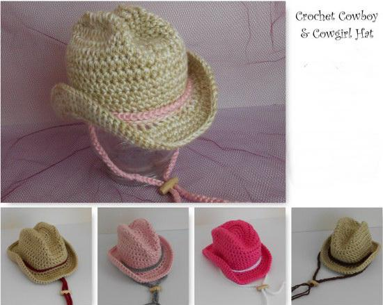 Knitting Pattern For Baby Cowboy Hat : 20%off!2014 NEW ARRIVAL Crochet Baby Cowboy Caps Hat ...