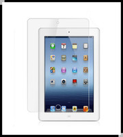 Wholesale 200pcs ipad For Mini Ipad Front Screen Protector screen protective Film for ipad mini