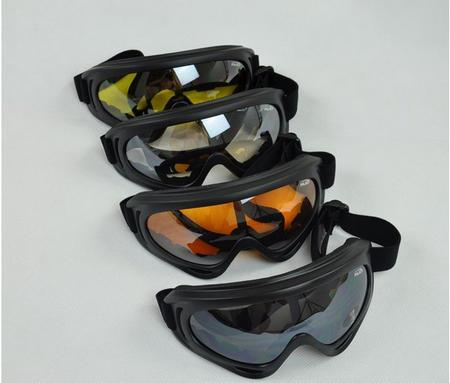 sunglasses for bike riding  New Windproof Motorcycle Riding Goggles Bike Ski Spectacles ...