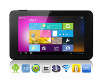 Wholesale Cube MINI u30gt tablet pc Android quot IPS rk3066 dual core GHz HDMI dual camera Capacitive