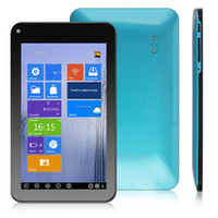 Wholesale WM8850 Android Win8 UI inch VIA Cortex A9 GHz Tablet PC
