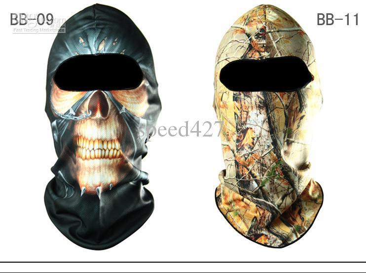 Face Mask For Motorcycle Riding Motorcycle Face Mask