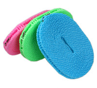 Wholesale 5 M Colorful Non slip Clothesline Windproof Porous Drying Quilts Rope