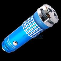 Wholesale Auto Car Air Freshener Purifier Oxygen Bar Ozone Filter