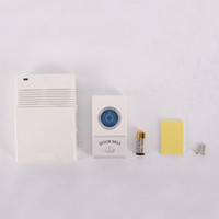Wholesale Intelligent Wireless Doorbell V005A