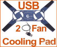 Vendas quentes , Mini Folding Ventilador USB para computador Portátil Notebook Cooler de Refrigeração Pad 5pcs/monte