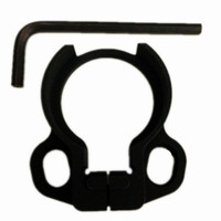 Wholesale of Universal End Plate Mount Loop Sling Adapter for AR15 M4 M16 STOCK