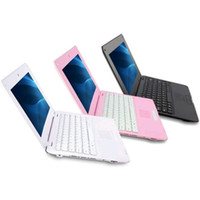 Wholesale 10 quot VIA8850 GHz Android netbook GB RAM GB flash HDD WM8850 HDMI UMPC laptop webcam